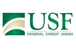 USF FCU logo