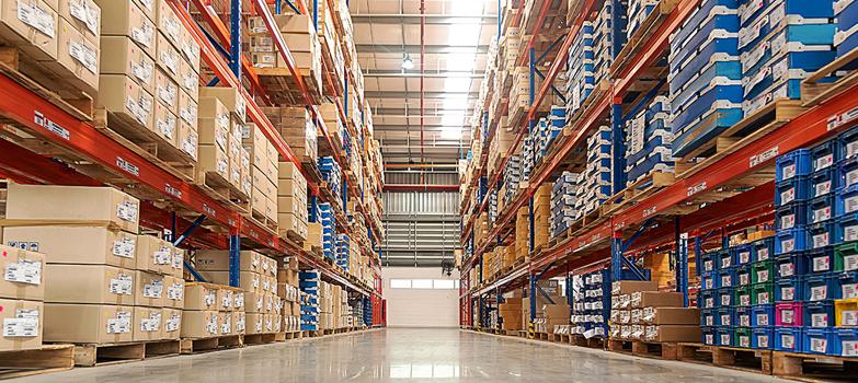 Warehouse & Online Inventory Management