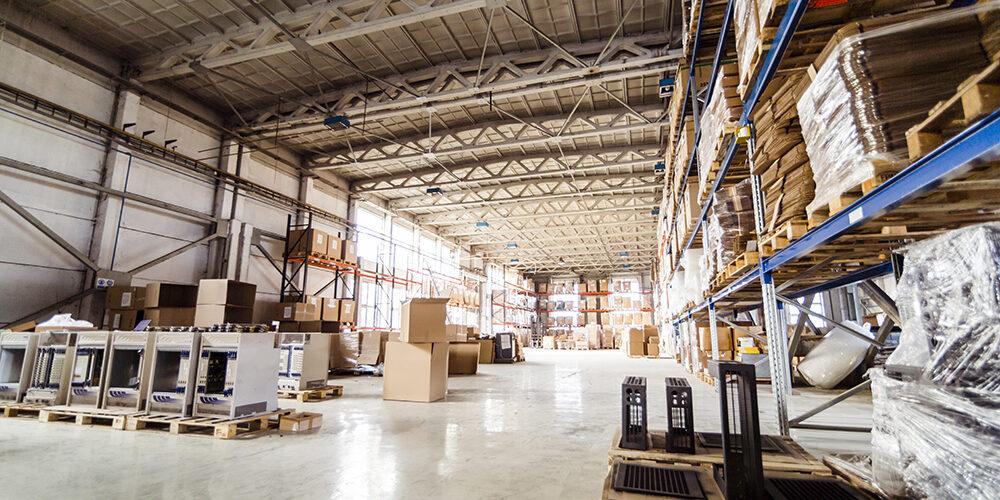 Why Warehousing?